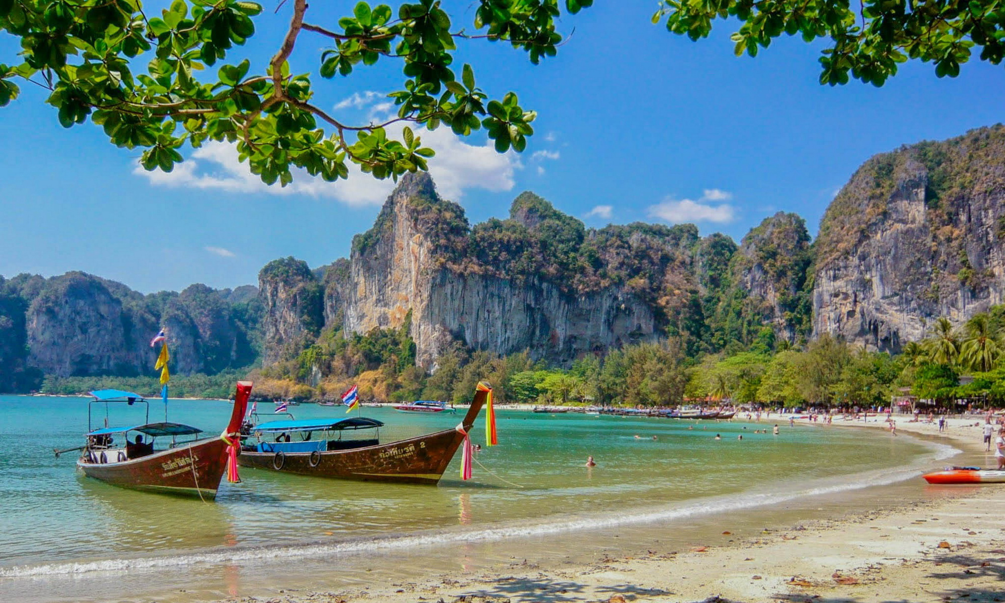Railay Dive Center