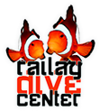 Railay Dive Centre Logo